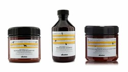 Davines - Davines 3'Lü Mini Keratin Set 250ml