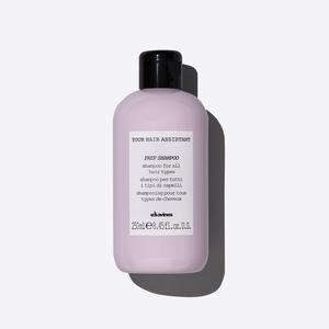 Davines - Davines Your Hair Assistant Prep Shampoo Nemlendirici Besleyici Şampuan 250 ml